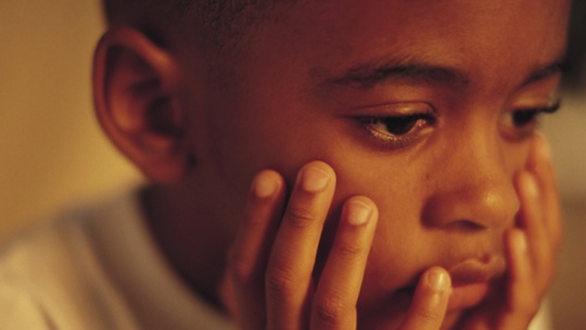 Photo of Study Cites Sharp Rise in Suicide by Black Children