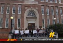 Photo of Three UNC Trustees Voted Against Renaming Building That Commemorates KKK Leader
