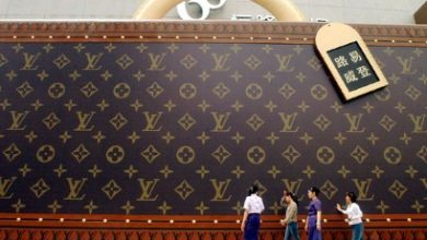 Photo of Louis Vuitton, Chanel Rise as Prada Falls in Luxury Brand Survey