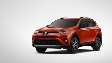 Photo of Car Review: 2015 Toyota RAV4