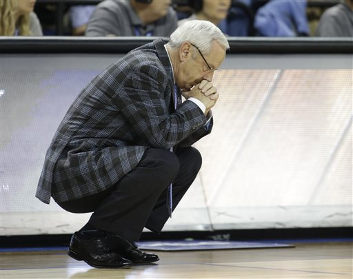 Photo of NCAA Hits UNC with 5 Violations in Wake of Academic Scandal