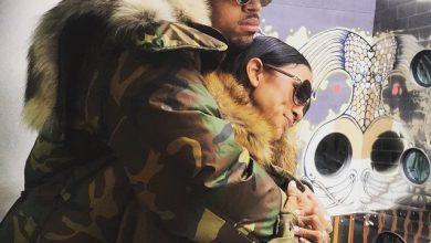 Photo of Karrueche Tran Slams Chris Brown and His 'Lack of Loyalty'