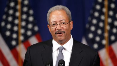 Photo of Can Fattah be Kick(start)ed Out of Office?