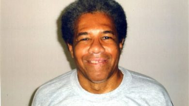 Photo of Court Temporarily Blocks Release of 'Angola 3' Inmate