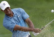 Photo of Tiger's Troubles from the Tee Continue at Memorial