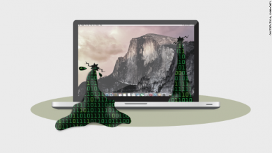Photo of Mac Attack! Nasty Bug Lets Hackers Into Apple Computers
