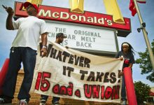 Photo of Black Workers Could Save Dying Unions