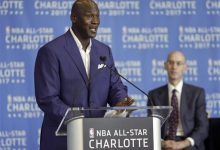 Photo of Michael Jordan Made More Money off Sneakers in 2014 Than He Made in NBA Career