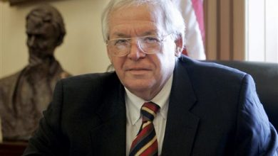 Photo of Hastert Allegations Cast New Light on His Speakership