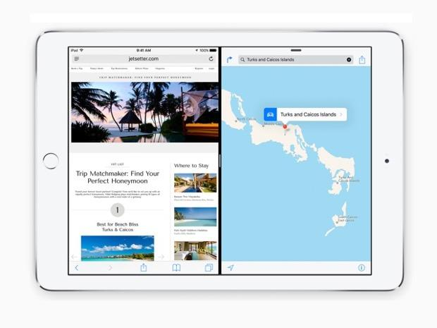 Photo of Apple WWDC 2015: If You Want All Those Cool New iOS 9 Features, It's Time to Buy a New iPad