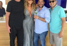 Photo of Mariah Carey's Fans React Harshly to Her New Romance with Billionaire James Packer