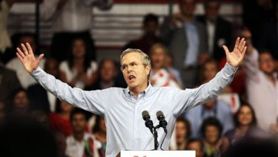 Photo of Here's What Really Happened In Jeb Bush's Private 'Black Lives Matter' Meeting