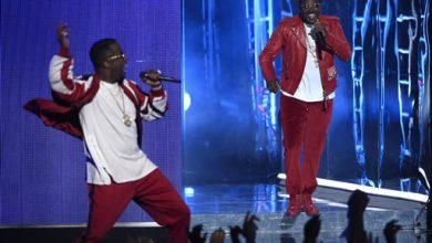 Photo of Chris Brown, Nicki Minaj, Beyonce Win Big at BET Awards