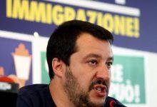 Photo of Italy Arrests 44 in Mafia Migrant Center Probe