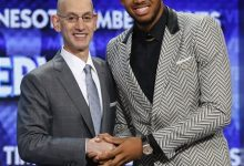 Photo of Timberwolves Select Towns with No. 1 Pick in NBA Draft