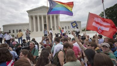 Photo of Supreme Court Extends Gay Marriage Nationwide