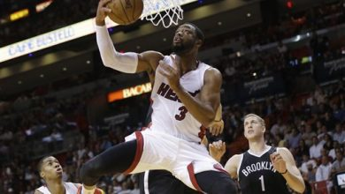 Photo of Wade Elects to Become Free Agent, May Leave Heat