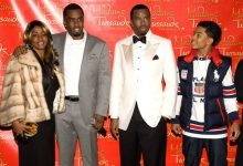 Photo of Diddy's Son Praises His Dad Day After Arrest for UCLA Brawl