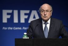 Photo of FIFA President Sepp Blatter Now Faces Criminal Investigation