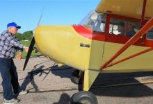 Photo of Small-Town Airports Close as Fewer Pilots Take to Skies