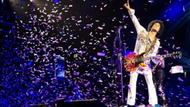 Photo of Prince: Three Years Later, Fans Say Their Guitar Still Weeps