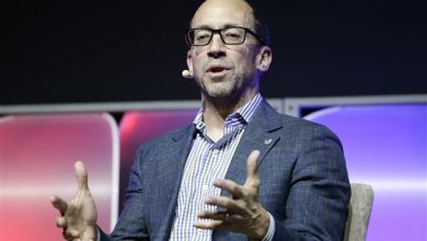 Photo of Twitter's Dick Costolo Stepping Down as CEO