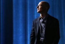 Photo of Bezos: Amazon's in a Plural Marriage to the Cloud, Prime and Marketplace