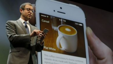 Photo of An App for Fraps: Starbucks Expands Mobile Ordering
