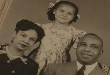 Photo of Texas Woman Discovers She's White After 70 Years