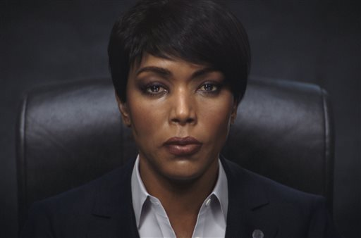 Photo of Q&A: Angela Bassett Talks Playing Boss in 'Rainbow Six' Game