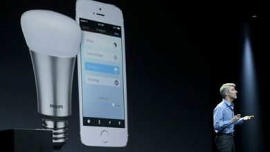 Photo of Apple's Siri Has New Role in New 'Smart' Home Systems