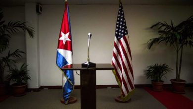 Photo of 5 Decades Later, US-Cuba Diplomatic Ties Restored
