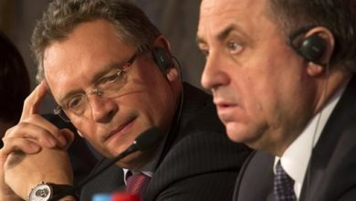 Photo of Report: FIFA's Valcke Believed to be Behind $10M Payment