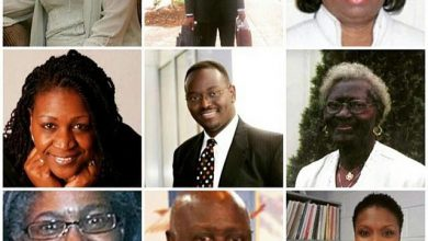 Photo of Remembering the Charleston Church Shooting Victims