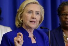 Photo of Hillary Clinton to Outline Economic Policy on Monday