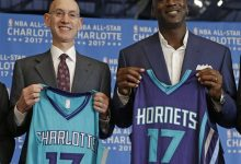 Photo of Charlotte Hornets to Host NBA All-Star Game in 2017