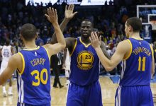 Photo of Warriors' Group Mentality Makes Title a True Team Celebration