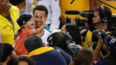 Photo of Ayesha Curry: How to Parent When Your Kid Goes Viral
