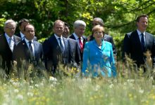 Photo of G7 States Vow to Wipe Out Ebola but Offer Little Concrete Action