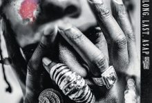 Photo of Rapper A$AP Rocky Scores Second No. 1 on Billboard 200 Chart