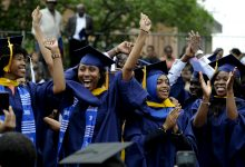 Photo of Black Graduates Face a Tough Job Market