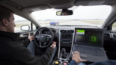 Photo of Ford Takes A Step Closer To Self-Driving Cars