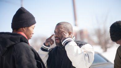Photo of A Push to Address Black-on-Black Violence