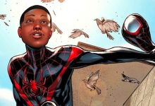Photo of Marvel's New 'Spider-Man' Comic Series Will Star Miles Morales