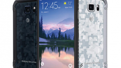Photo of Samsung Galaxy S6 Active is Real, and AT&T Calls Dibs