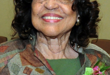 Photo of Dolores Spikes, Trailblazer as President of Southern University, Dies at 78