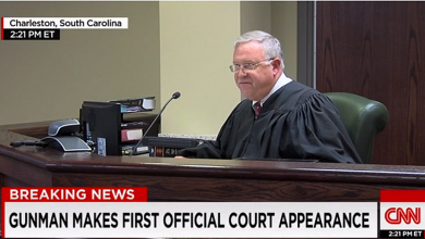 Photo of South Carolina Supreme Court Orders New Judge In AME Shooting After Racist Comments Revealed