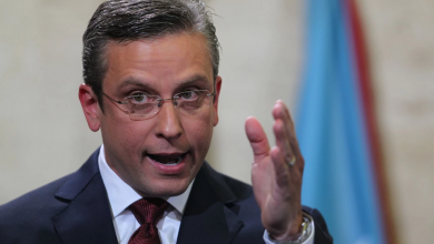 Photo of Puerto Rico's Governor Says Island Cannot Pay Back $70 Billion in Debt, is Near 'Death Spiral'