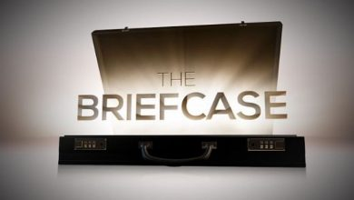 Photo of CBS' 'The Briefcase' Takes the Immorality of TV to a New Low