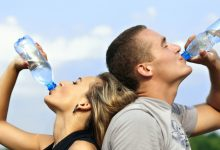 Photo of Drinking Excessive Amount of Water During Exercise Could Present Serious Health Hazards